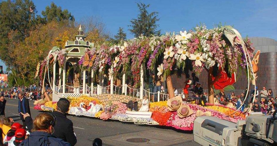 Phoenix Decorating Company The Rose Parade Float Builder Of Choice